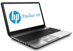 HP carries out a 2012 refresh of its dv and g Series, debuts the Pavilion m6 notebook