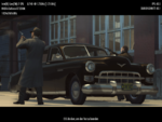 Mafia 2: Medium 37 fps