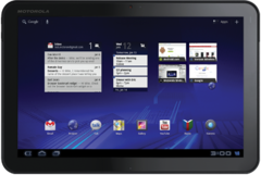 Motorola Xoom hit with lawsuit regarding its name