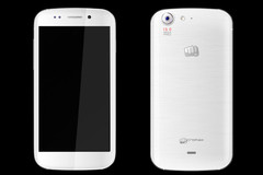 The Canvas 4 is Micromax's newest smartphone