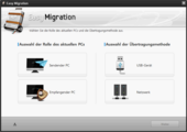 EasyMigration