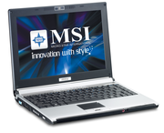 Under review: MSI Megabook PR211