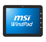 MSI WindPad Enjoy 10""