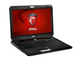 MSI GX60-1AC-025UK