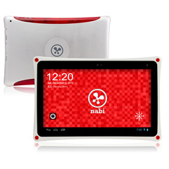 Fuhu announces the nabi XD Android tablet for Tweens