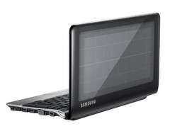 Samsung brings a solar-powered netbook to USA