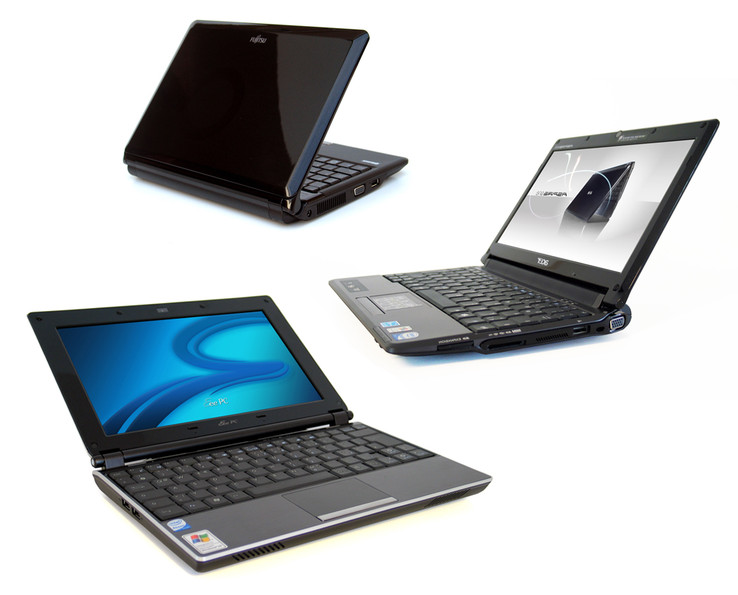Eee PC & Co - Tool or Toy?