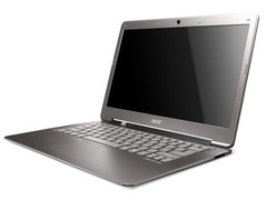 Acer to emphasize more on Ultrabooks for 2012