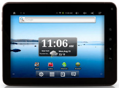 eFun's latest $300 tablet looks lame in front of biggies