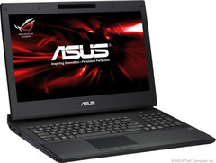 Asus reveals G74Sx and glasses-free G53SX 3D notebooks