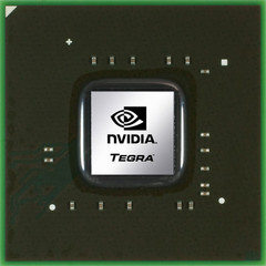 Nvidia unveils and demonstrates Quad-core mobile processor