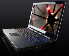 Origin PC introduces EON17-X notebook with ridiculous specs