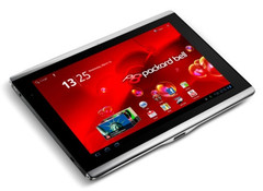 Packard Bell unveils the Liberty Tab in Europe