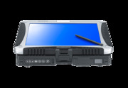 Panasonic ToughBook CF-19, Ivy Bridge