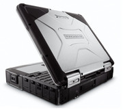Panasonic Toughbook CF-31, Sandy Bride