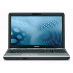 Toshiba Satellite L500D-144