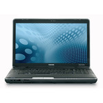 Toshiba Satellite P500-16R
