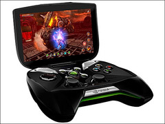 Nvidia Shield not shipping until July