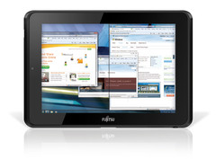 Fujitsu unveils the Stylistic Q552 Windows 7 tablet