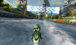 Riptide GP with Tegra 250