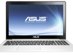 Review Asus VivoBook S500CA-DS51T Ultrabook