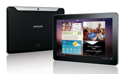 Apple threatens Australian retailers against selling the Galaxy Tab