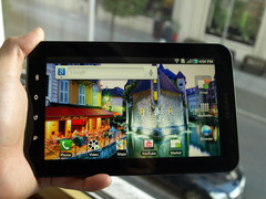 Galaxy Tab 7 successor reportedly coming this Fall