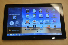 Samsung SLATE PC Series 7 is the first tablet to be TCO Certified