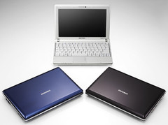 Samsung to cease netbooks production in 2012