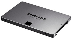 Samsung unveils new faster, bigger SSDs