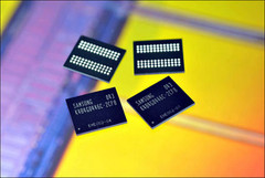 Samsung might increase memory of its future devices to 2GB with low power DDR2 modules