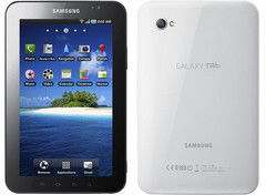 The Galaxy Tab: no luck this time?
