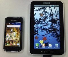 Samsung reconsidering ICS update to Galaxy Tab 7-inch
