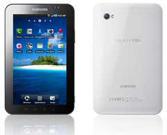 Samsung Galaxy Tab 7-inch might get Android 3.2