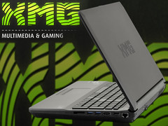 Schenker XMG A523 and A723 outfitted with Haswell and GeForce GTX 765M graphics