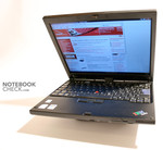 Lenovo Thinkpad X61 T