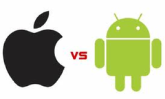 Report points to Android Market overthrowing App Store soon