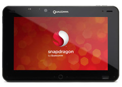 Qualcomm outs the Snapdragon S4 Pro dev tablet