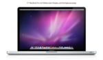 Apple MacBook Pro 17 inch 2010-04