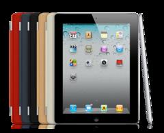 Report: iPad 3 to sport Retina Display