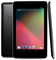 In Review:  Google Nexus 7