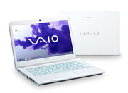 In Review:  Sony Vaio SV-E14A1M6EW