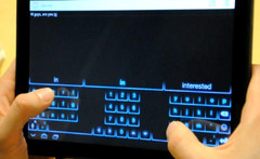 Swiftkey comes up with virtual keyboard for Android tablets