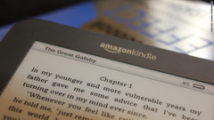 Study: More users own e-readers than tablets