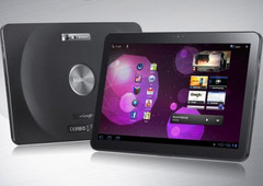 Apple caught doctoring Galaxy Tab 10.1 to appear similar to iPad