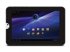 Toshiba Thrive tablet goes official, comes with Android 3.1