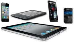 Tablet growth to slow in 2012?