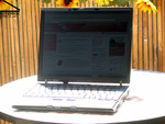 Thinkpad X60s Outdoor