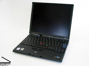 IBM/Lenovo Thinkpad X60s