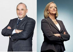 Leo Apotheker relieved as HP CEO; Meg Whitman takes the helm